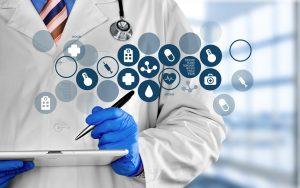medizinischer monitor medizintechnik